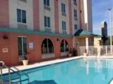 Hotel Best Western Airport Inn And Suites, Orlando