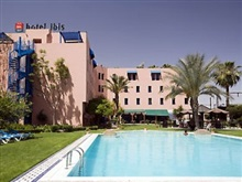 Hotel Ibis Marrakech Centre Gare, Marrakech