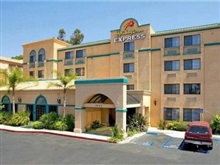 Hotel Holiday Inn Express Mira Mesa, San Diego