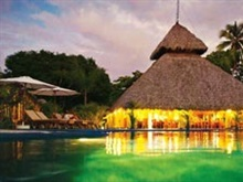 Hotel Clandestino Beach Resort, Puntarenas