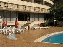 Hotel Primavera Park Apartamentos, Benidorm