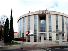Cumbria Spa Hotel, Ciudad Real