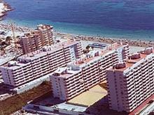 Hotel Topacio I Ii Iii Iv, Calpe