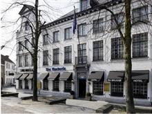 Hotel Nh Brugge, Brugge
