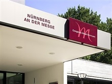 Hotel Mercure Congress An Der Messe, Nuremberg