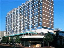 Hotel Holiday Inn City, Birmingham