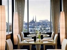 Sofitel Le Grand Ducal, Luxembourg
