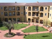 Hotel Geovillage Olbia Sport Convention Resort, Olbia