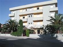 Hotel Mistral, Oristano