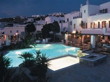Hotel Belvedere, Mykonos All Locations