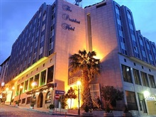 Best Western Plus The President Hotel, Istanbul