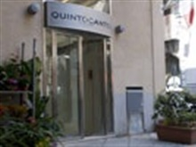 Quintocanto Hotel And Spa, Palermo