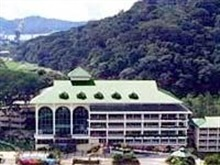 Hotel Gamboa Rainforest Resort At The Panama Canal, Panama City