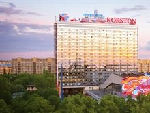 Hotel Korston Moscow Business, Moscova