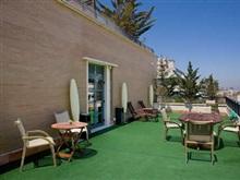Hotel Nh Las Artes, Valencia