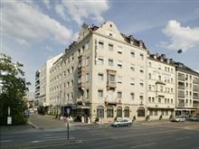 Ringhotel Loew S Merkur, Nuremberg