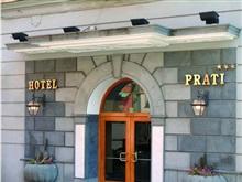 Hotel Prati, Napoli