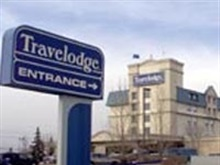 Hotel Travelodge Calgary Airport, Calgary
