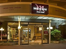 Mercure Royal Limousin, Limoges