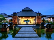 Hotel Le Meridien Khao Lak Beach And Spa Resort, Khao Lak