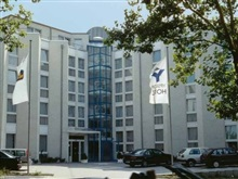 Hotel Best Western Ypsilon, Essen