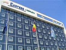 Hotel Express By Holiday Inn City North, Antwerp