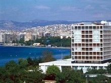 Hotel Classical Makedonia Palace, Thessaloniki