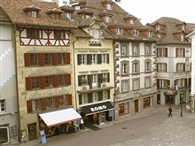 Altstadt Magic, Lucerne