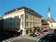 Hotel Xarcotel.Musil, Klagenfurt