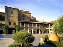 Hotel Parador Oropesa, Oropesa
