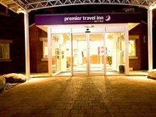 Hotel Premier Travel Inn M4 J4, Heathrow Airport