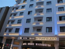 Grand Washington Hotel, Istanbul