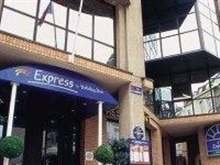 Hotel Express By Holiday Inn Lille Centre, Lille