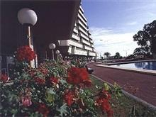Hotel Aguamarina Calpe, Calpe