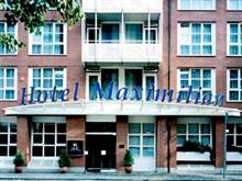 Hotel Maximilian, Nuremberg