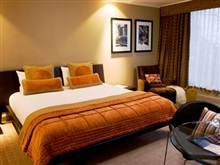 Hotel Radisson Blu Edwardian Heathrow, Londra