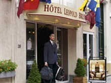 Leopold Hotel Brussels, Bruxelles
