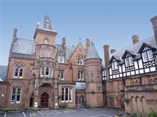 Hotel B.W. Bestwood Lodge, Nottingham