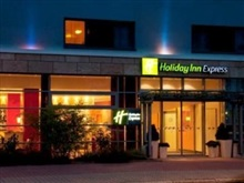 Hotel Holiday Inn Express City Centre Arena, Manchester