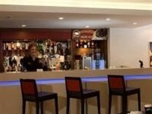 Hotel Holiday Inn Express East Midlands Airport, Nottingham