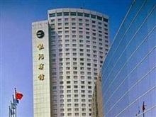 Hotel Galaxy, Shanghai
