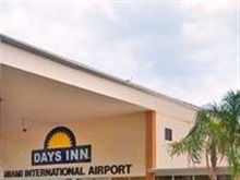 Days Inn Miami International Airport Hotel, Miami