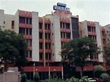 Hotel Vikram, New Delhi