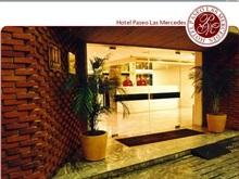 Hotel Paseo Las Mercedes, Caracas