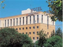 Hotel Express Holiday Inn C.Ciencias, Valencia