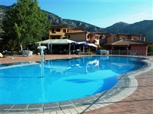 Parco Blu Club Resort, Cala Gonone