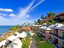Hotel Samui Cliff View Resort And Spa, Chaweng