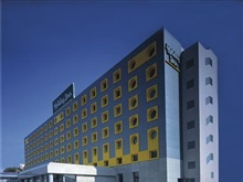 Hotel Holiday Inn Athens Attica Avenue, Poria