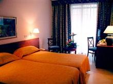 Hotel Concorde, Las Palmas