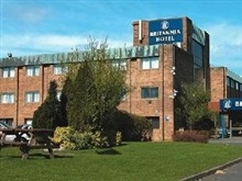Hotel Britannia Newcastle Airport, Newcastle